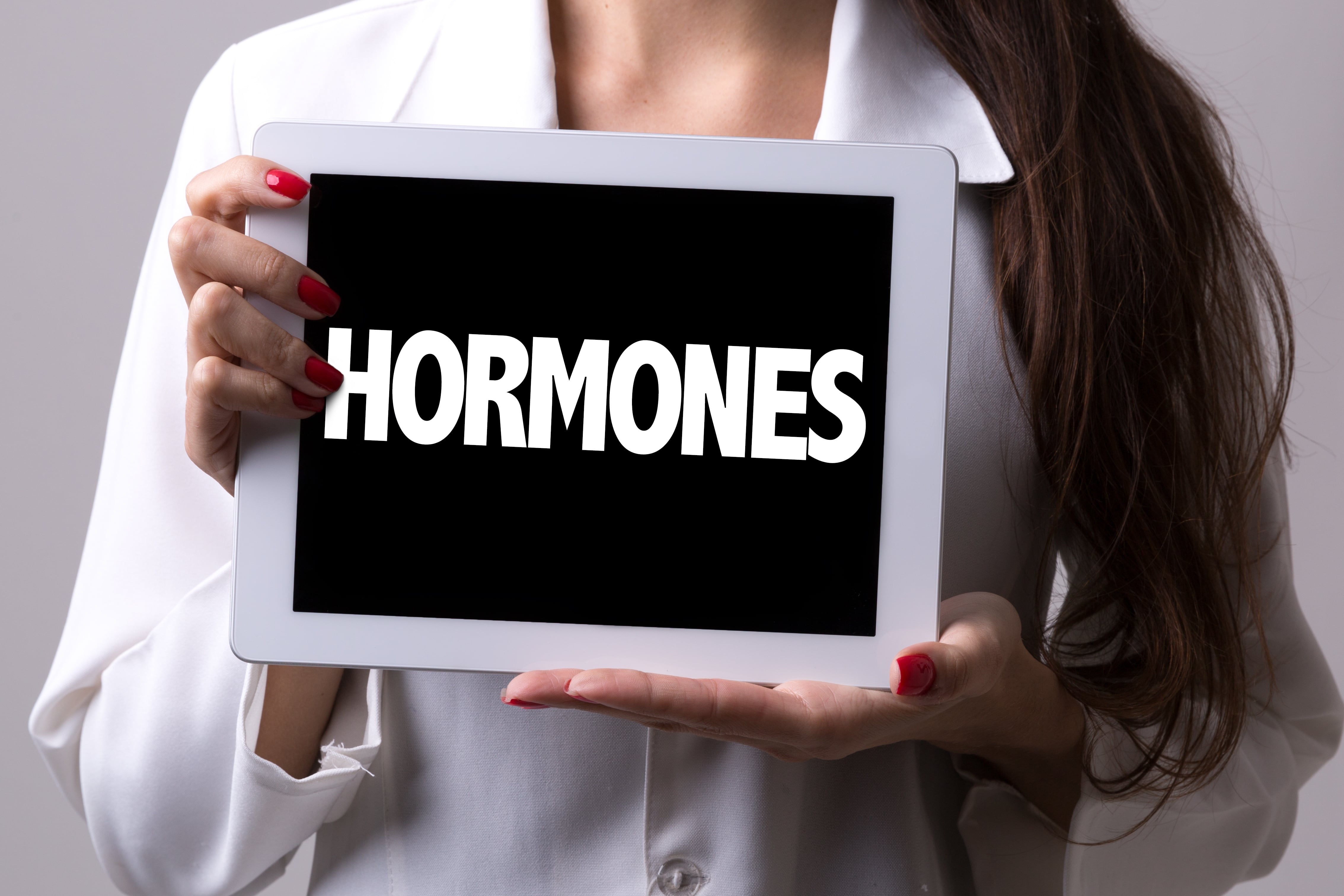 The Hormonal Theory of Obesity
